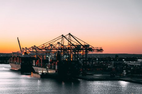 Tilbury and Calais ports develop a new shipping route