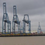Tilbury Port signs plans to import CO2 to the Thames port